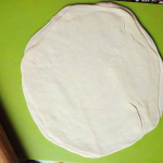 Domaćicina ređana pita