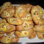 Čamčići sa ljutom papričicom i maslinovim uljem