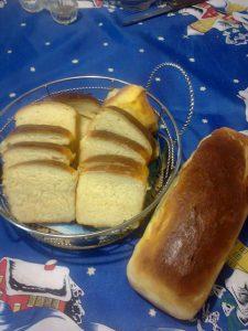 Hleb iz modle