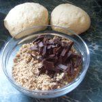 Štrudla sa orasima i čokoladom
