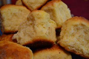 Kukuruzni poljupčići