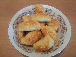 Školjkice sa sirom