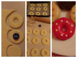 Donuts by Meddina