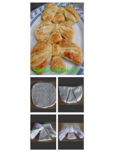 Mašnice sa sirom