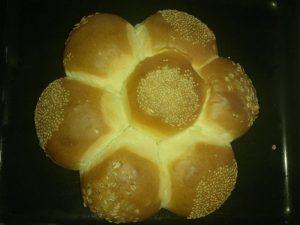 Zemičke hleba