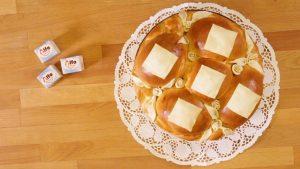 Slavski kolač –  (VIDEO recept)