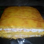 Slana tortica