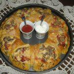 "Pizza ""Corona"""