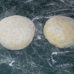 Krompir pogačice punjene pasulljem