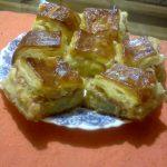 Paštetice sa sirom i salamom