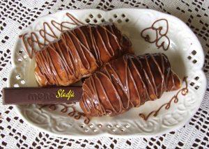Čokoladne kiflice