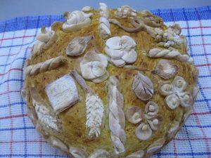 Slavski kolač