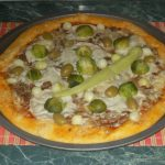Zimska pizza