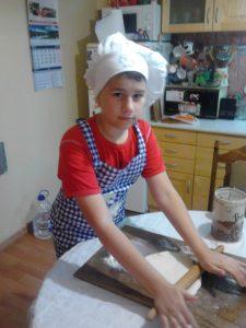 Pica piroske