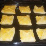 Jastučići sa sirom
