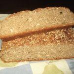 Hleb sa speltinim brašnom