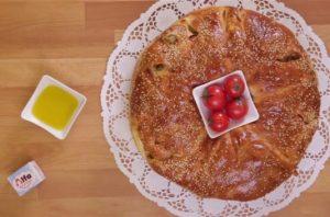 Pogača Dalmatino –  (VIDEO recept)