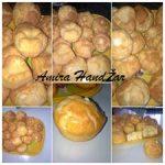 Brzi slani muffini