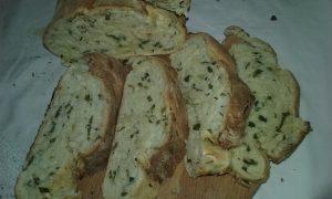 Sremuš hleb