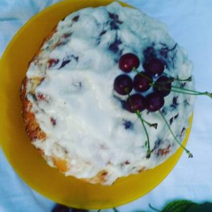 Ruski kolač