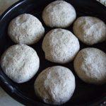Domaći raženo-integralni hleb