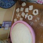 Slavski kolač (pogača)
