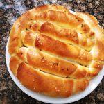 Kifla hleb