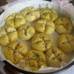 Aromatične zemičke