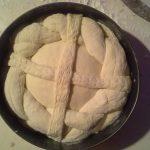 Nikoljdanski slavski kolač