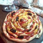 Puž pica