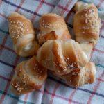 Smederevke (Rajčicine kiflice)