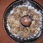 Hleb sa začinima i semenkama
