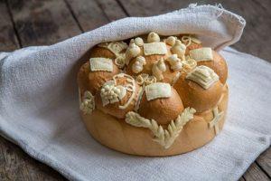 Slavski kolač – adut svečane trpeze