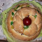 Vaskršnji hleb