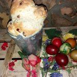 Vaskršnji kolač iz kantice