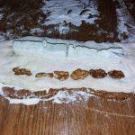 Domaći baget sa kozijim sirom i oorasima