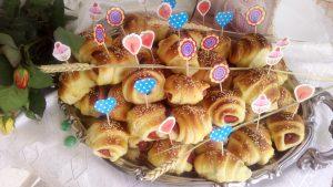 Kroasani sa viršlama