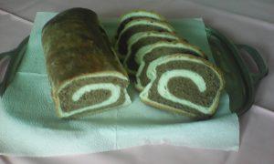 Hleb u dve boje
