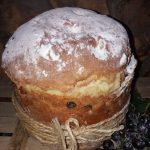 Slatki hleb