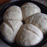 Domaci puter hleb