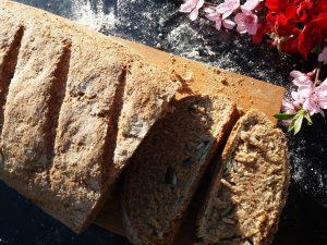 Hleb od integralnog brašna