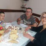 Ukrainska paska (uskršnji hleb)