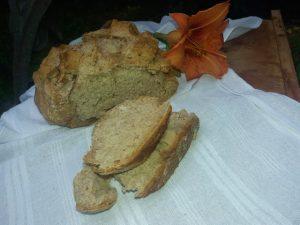 Hleb od dva sastojka