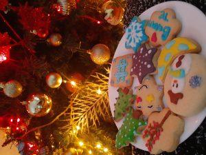 Novogodišnji slatkiši