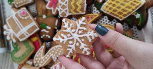 Novogodišnji kolačići