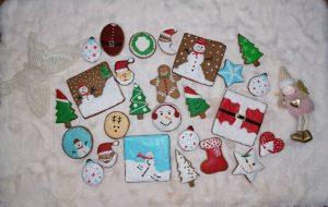 Božićni kolačići