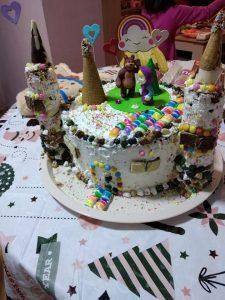 Torta za NG: Kidy Torta